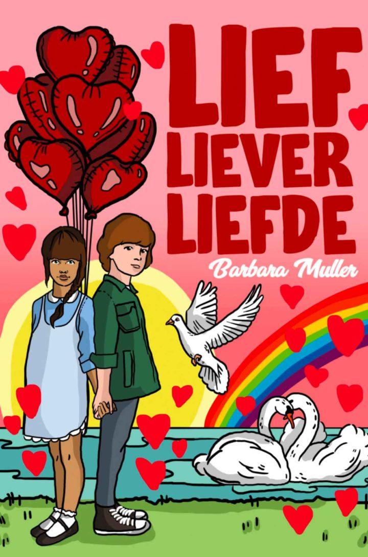 lief liever liefde